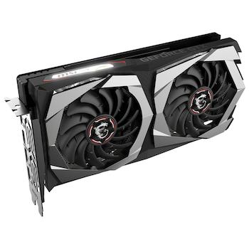 Product image of MSI GeForce GTX1650 Super Gaming X 4GB GDDR6 - Click for product page of MSI GeForce GTX1650 Super Gaming X 4GB GDDR6