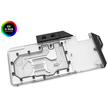 Product image of EK Quantum Vector FTW3 RTX 2080 Ti D-RGB Nickel/Plexi - Click for product page of EK Quantum Vector FTW3 RTX 2080 Ti D-RGB Nickel/Plexi