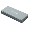 A product image of ORICO Thunderbolt 3 NVME M.2 SSD Enclosure