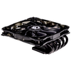 A product image of ID-COOLING Iceland Series IS-50X Low Profile CPU Cooler