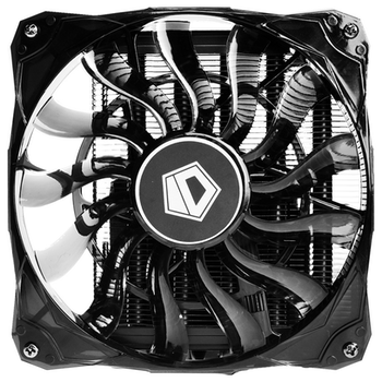 Product image of ID-COOLING Iceland Series IS-50X Low Profile CPU Cooler - Click for product page of ID-COOLING Iceland Series IS-50X Low Profile CPU Cooler