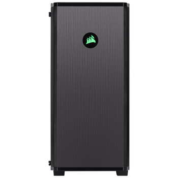 Product image of Corsair Carbide 175R RGB Mid Tower Case w/ Tempered Glass Side Panel - Click for product page of Corsair Carbide 175R RGB Mid Tower Case w/ Tempered Glass Side Panel