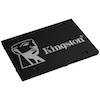 "A product image of Kingston KC600 512GB 2.5"" SSD"
