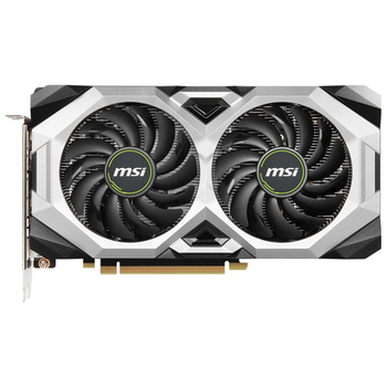 Product image of MSI GeForce RTX2070 Ventus GP 8GB GDDR6 - Click for product page of MSI GeForce RTX2070 Ventus GP 8GB GDDR6