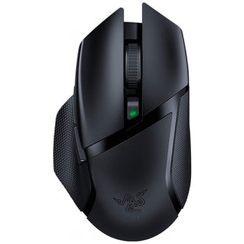 Product image of Razer Basilisk X HyperSpeed - Wireless Ergonomic Gaming Mouse - Click for product page of Razer Basilisk X HyperSpeed - Wireless Ergonomic Gaming Mouse