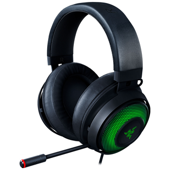 Product image of Razer Kraken Ultimate - USB Surround Sound Headset with ANC Microphone - Black - Click for product page of Razer Kraken Ultimate - USB Surround Sound Headset with ANC Microphone - Black