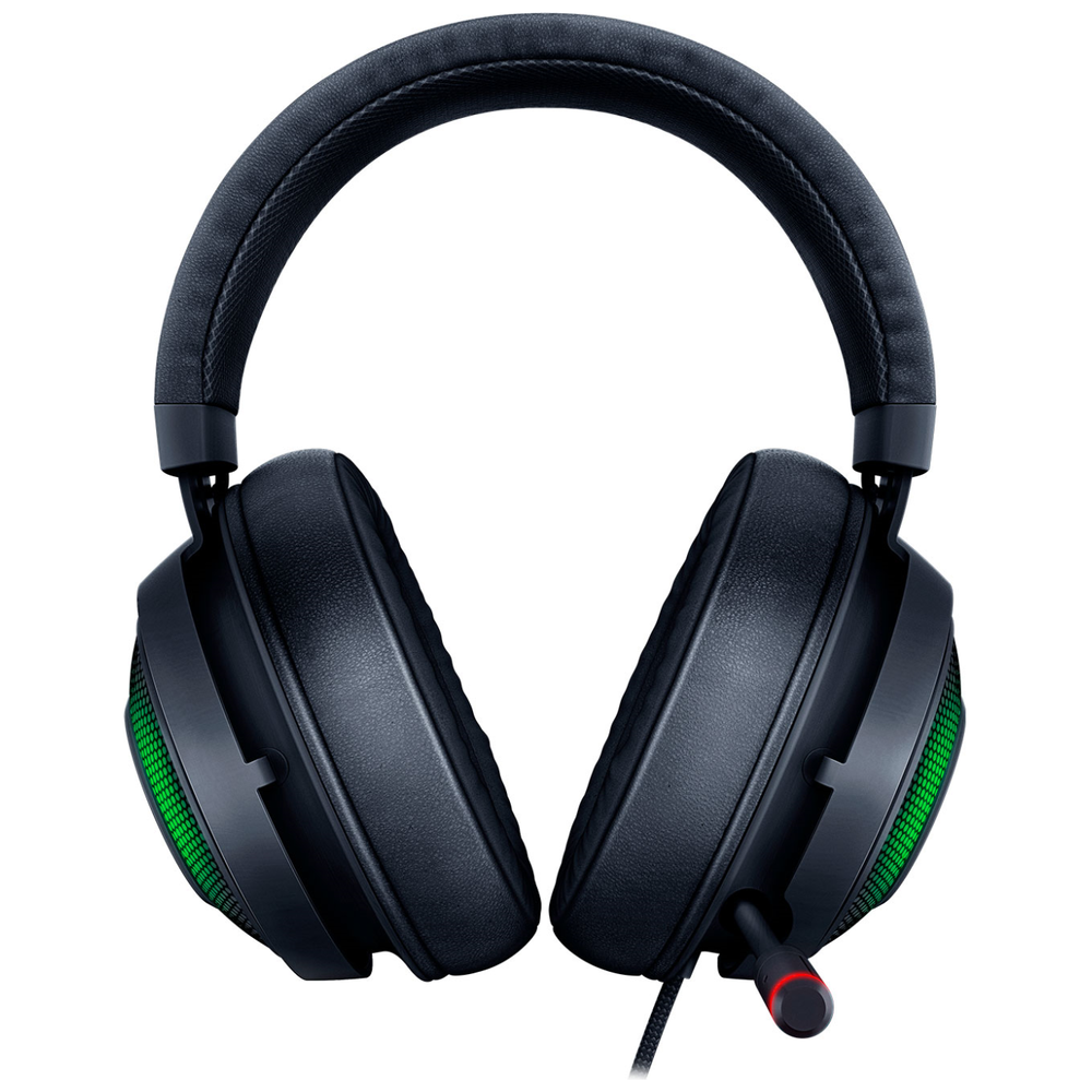 A large main feature product image of Razer Kraken Ultimate - USB Surround Sound Headset with ANC Microphone - Black