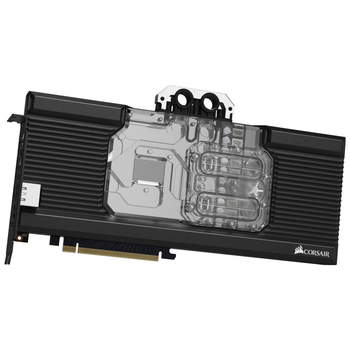 Product image of Corsair Hydro X Series XG7 RGB (2080 Ti Strix) GPU Waterblocks - Click for product page of Corsair Hydro X Series XG7 RGB (2080 Ti Strix) GPU Waterblocks