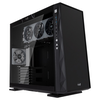 A product image of InWin 309 RGB Mid Tower Case w/ Tempered Glass Side Panel