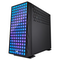 A small tile product image of InWin 309 RGB Mid Tower Case w/ Tempered Glass Side Panel