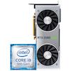 A product image of Intel i9 & Nvidia RTX 2080 Super Merchandise Promotion