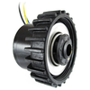 A product image of XSPC D5 Vario Reservoir Pump (No Front Cover)