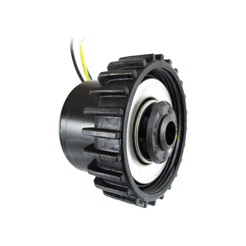 A large main feature product image of XSPC D5 Vario Reservoir Pump (No Front Cover)