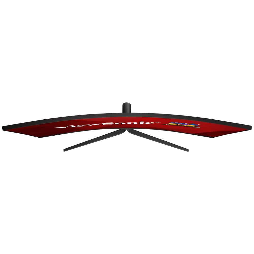 """A large main feature product image of ViewSonic VX3258-2KPC-MHD 32"""" WQHD FreeSync Curved 144Hz 1MS VA LED Gaming Monitor"""