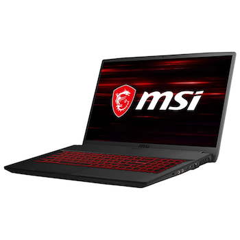 "Product image of EX-DEMO MSI GF75 9RCX-269AU 17.3"" i5 GTX1050Ti Windows 10 Gaming Notebook - Click for product page of EX-DEMO MSI GF75 9RCX-269AU 17.3"" i5 GTX1050Ti Windows 10 Gaming Notebook"