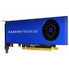 A product image of AMD Radeon Pro WX 2100 2GB GDDR5