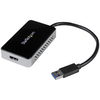 A product image of Startech USB3.0 to HDMI Adapter w/ 1 Port USB Hub