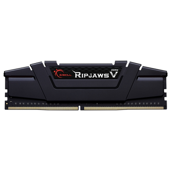 Product image of G.Skill 32GB Single DDR4 Ripjaws V C16 3200Mhz - Click for product page of G.Skill 32GB Single DDR4 Ripjaws V C16 3200Mhz