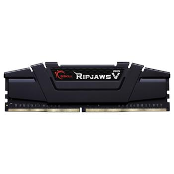 Product image of G.Skill 32GB (1x32GB) DDR4 Ripjaws V C16 3200Mhz - Click for product page of G.Skill 32GB (1x32GB) DDR4 Ripjaws V C16 3200Mhz