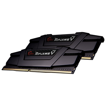 Product image of G.Skill 256GB (8x32GB) DDR4 Ripjaws V C16 3200Mhz - Click for product page of G.Skill 256GB (8x32GB) DDR4 Ripjaws V C16 3200Mhz