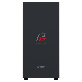 Product image of NZXT H510i ASRock Phantom Edition Mid Tower Case w/ Side Panel Window - Click for product page of NZXT H510i ASRock Phantom Edition Mid Tower Case w/ Side Panel Window
