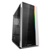 A product image of Deepcool Matrexx 55 Addressable RGB Mid Tower White Case