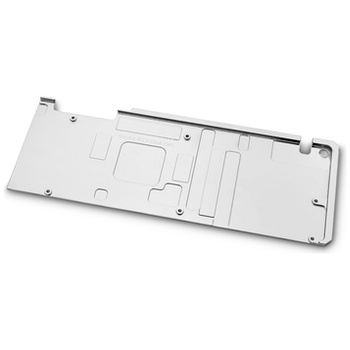 Product image of EK Quantum Vector Dual Evo RTX 2070/2080 Backplate - Nickel - Click for product page of EK Quantum Vector Dual Evo RTX 2070/2080 Backplate - Nickel