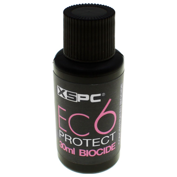 Product image of XSPC EC6 Protect - Biocide - Click for product page of XSPC EC6 Protect - Biocide