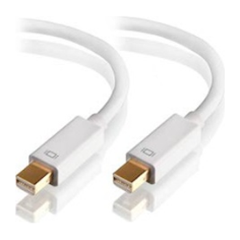 Product image of EX-DEMO ALOGIC Mini DisplayPort V1.2 2m Cable - Click for product page of EX-DEMO ALOGIC Mini DisplayPort V1.2 2m Cable