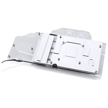 Product image of Bykski RTX2070 Dual Evo Full Cover RBW Waterblock - Click for product page of Bykski RTX2070 Dual Evo Full Cover RBW Waterblock