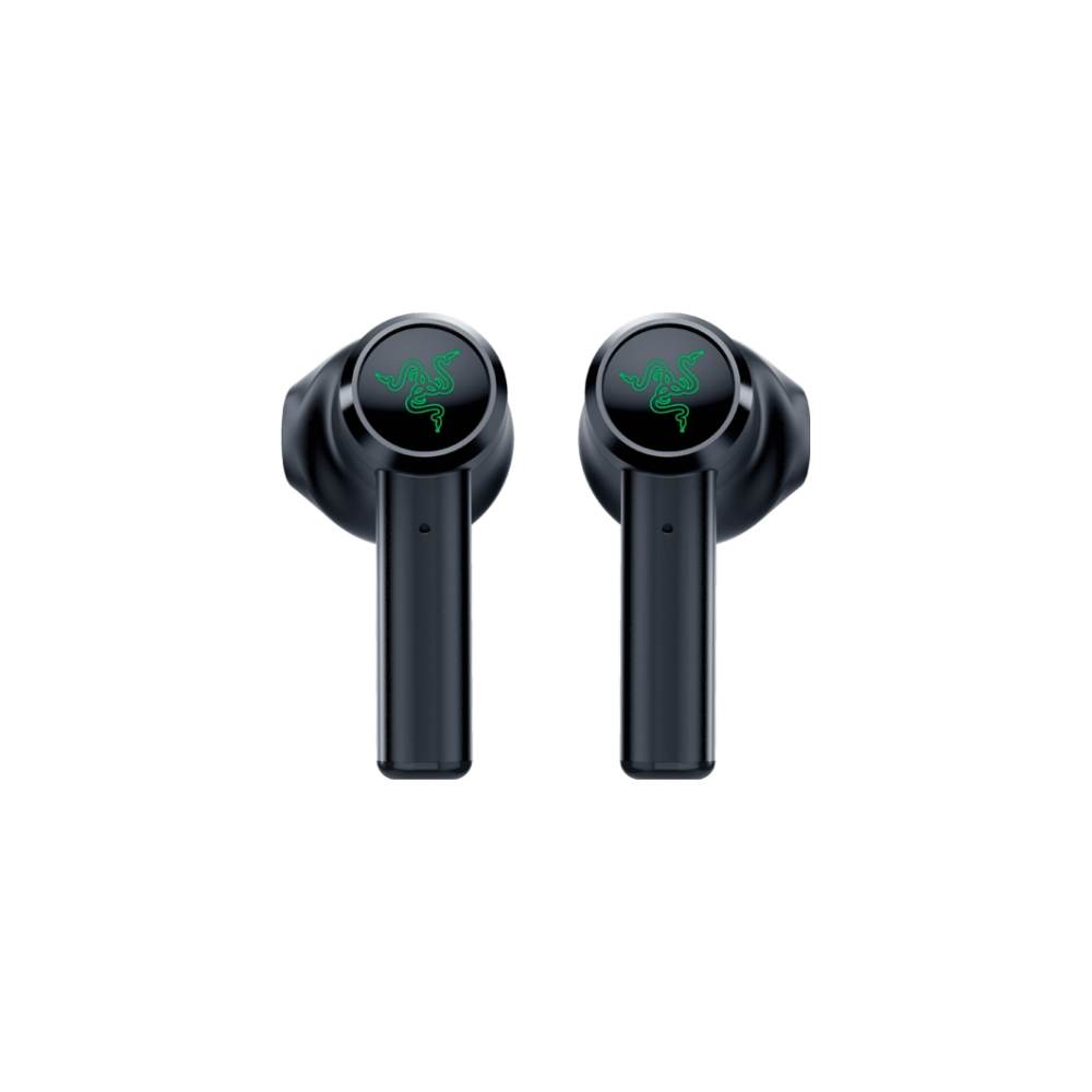 A large main feature product image of Razer Hammerhead Wireless In-Ear Headphones