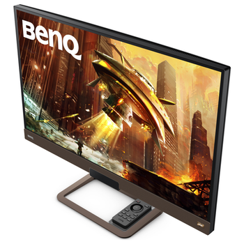 Product image of BenQ EX2780Q QHD 144Hz 5ms FreeSync HDR Gaming Monitor - Click for product page of BenQ EX2780Q QHD 144Hz 5ms FreeSync HDR Gaming Monitor
