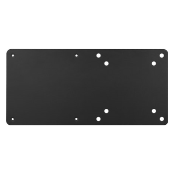 Product image of Brateck Mounting Bracket For Intel NUC - Click for product page of Brateck Mounting Bracket For Intel NUC