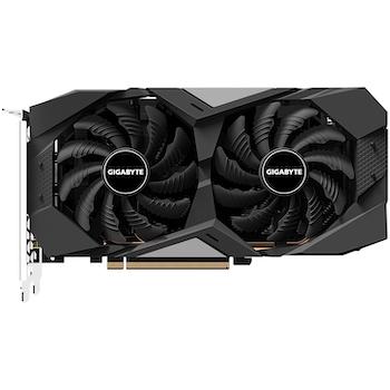 Product image of Gigabyte Radeon RX 5500 XT OC 4GB GDDR6 - Click for product page of Gigabyte Radeon RX 5500 XT OC 4GB GDDR6