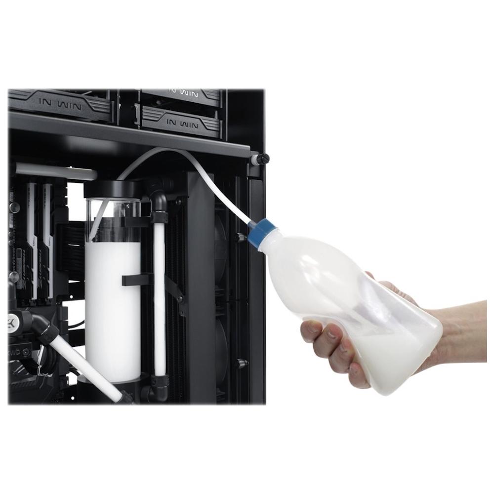 A large main feature product image of EK Filling Bottle 1L