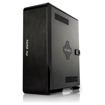Product image of InWin Chopin mITX Case w/ 150W 80Plus Bronze Power Supply - Click for product page of InWin Chopin mITX Case w/ 150W 80Plus Bronze Power Supply