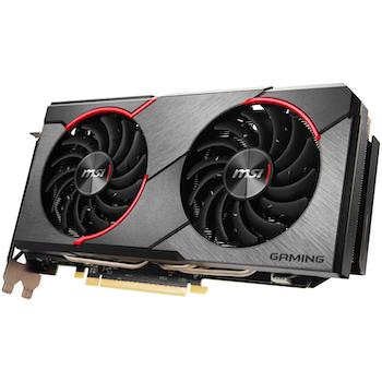 Product image of MSI Radeon RX 5500 XT Gaming X 8GB GDDR6 - Click for product page of MSI Radeon RX 5500 XT Gaming X 8GB GDDR6