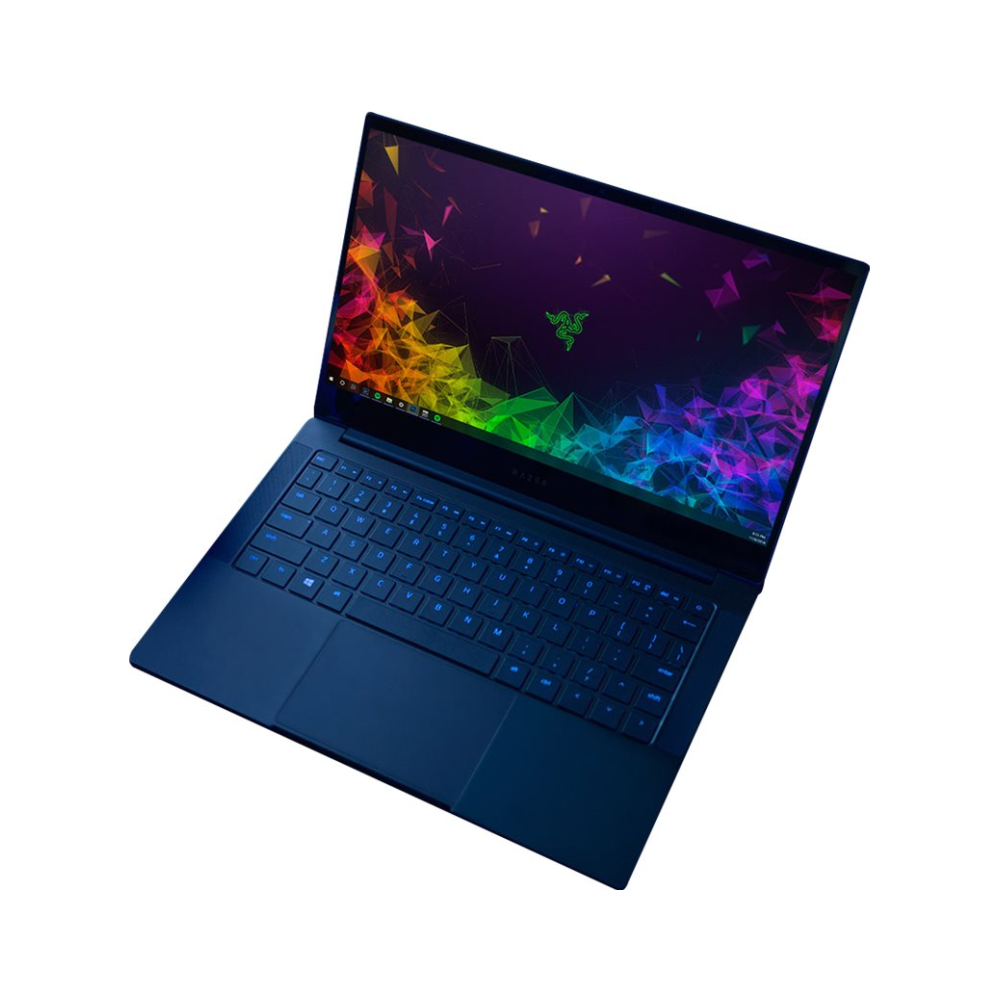 """A large main feature product image of Razer Blade Stealth 13.3"""" i7 Windows 10 Notebook"""