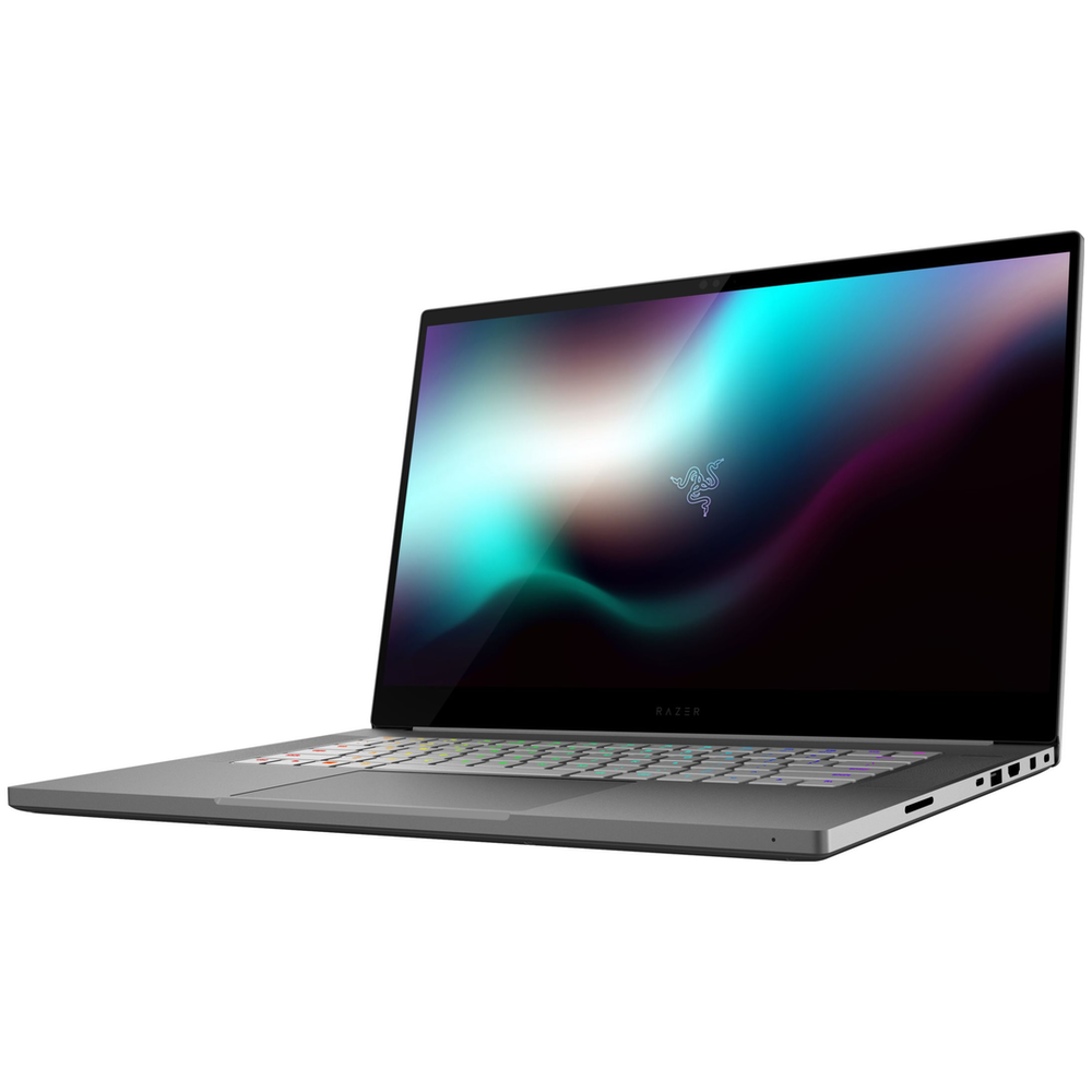 "A large main feature product image of Razer Blade 15 Studio Edition 15.6"" RTX 5000 Windows 10 Pro Notebook"