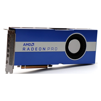 Product image of AMD Radeon Pro W5700 8GB GDDR6 - Click for product page of AMD Radeon Pro W5700 8GB GDDR6