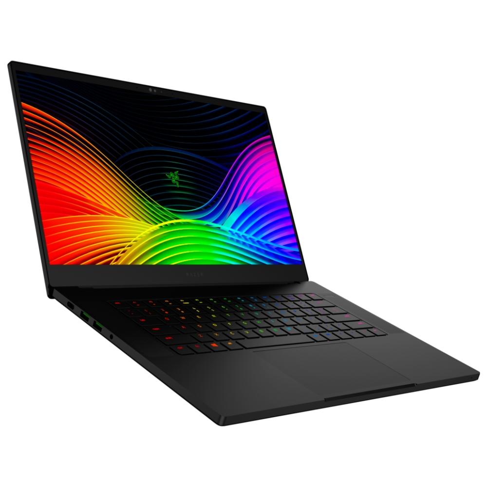 "A large main feature product image of Razer Blade 15 Advanced 15.6"" i7 RTX 2070 Windows 10 Gaming Notebook"