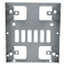 """A small tile product image of Startech Dual 2.5"""" SATA HDD to 3.5"""" Mount Bracket"""
