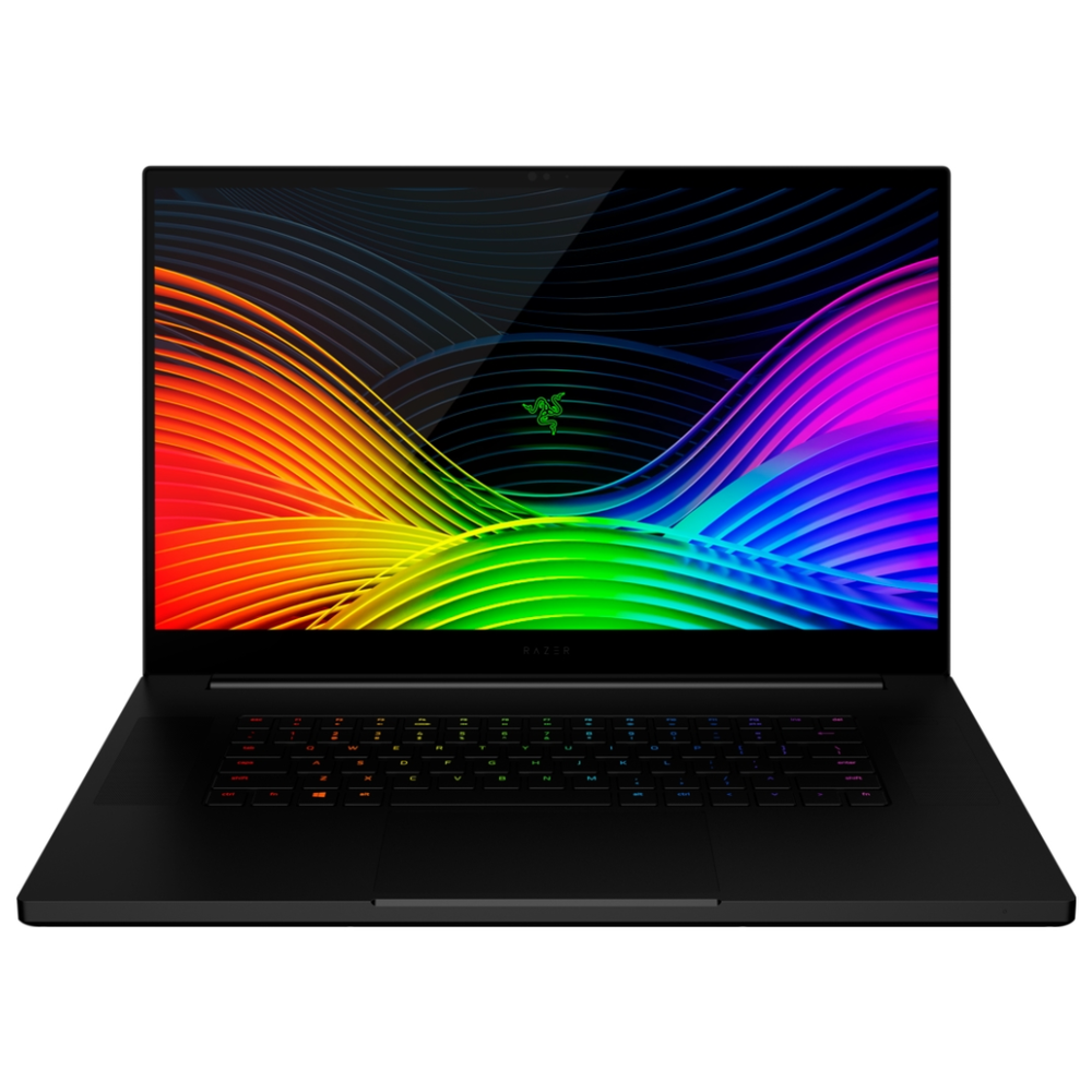 "A large main feature product image of Razer Blade 17 Pro 17"" 9th Gen i7 RTX2080 Windows 10 Gaming Notebook"