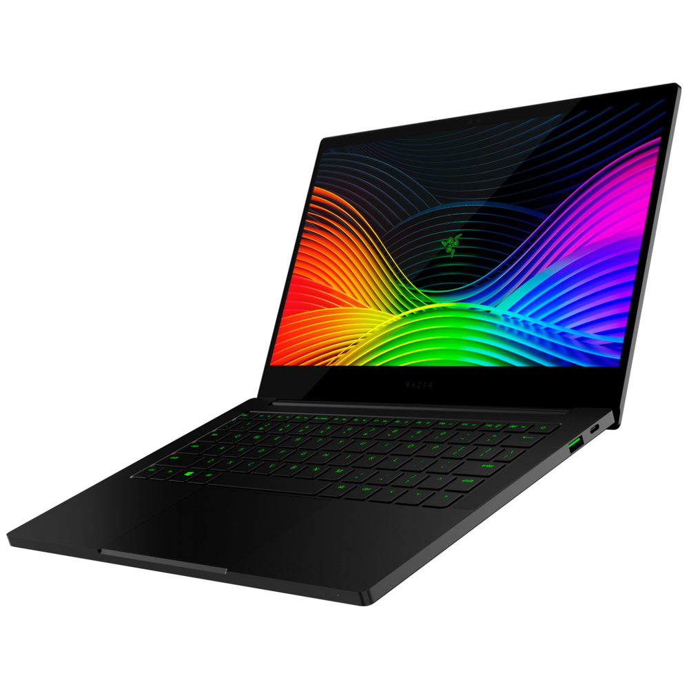 "A large main feature product image of Razer Blade Stealth 13.3"" i7 GTX 1650 Windows 10 Notebook"