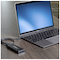 A small tile product image of Startech Portable USB 3.1 M.2 SSD enclosure for USB C enabled host
