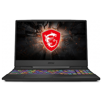 "Product image of EX-DEMO MSI GL65-9SDK-090AU 15.6"" GTX1660Ti Windows 10 Gaming Notebook - Click for product page of EX-DEMO MSI GL65-9SDK-090AU 15.6"" GTX1660Ti Windows 10 Gaming Notebook"