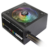 A product image of Thermaltake Toughpower GX1 RGB 500w 80Plus Gold Power Supply