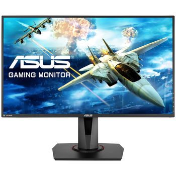 """Product image of ASUS VG278Q 27"""" Full HD Adaptive-Sync 144Hz 1MS LED Gaming Monitor - Click for product page of ASUS VG278Q 27"""" Full HD Adaptive-Sync 144Hz 1MS LED Gaming Monitor"""