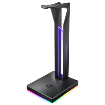 Product image of ASUS ROG Throne RGB Headset Stand - Click for product page of ASUS ROG Throne RGB Headset Stand
