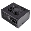 A product image of SilverStone SX550 550W 80Plus Gold SFX Power Supply